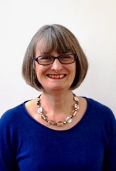 Picture of Cath Mitchenall