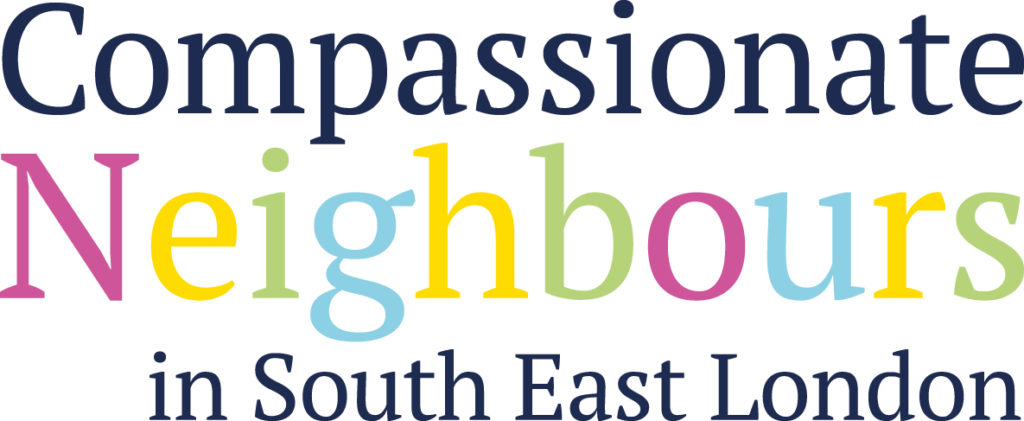 Compassionate Neighbours in South East London