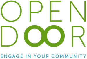 Click here to go to a page with information about our Open Door project
